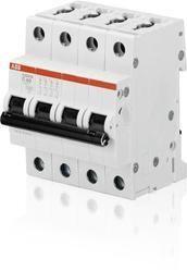 ABB S204M-C20 Miniature Circuit Breaker(MCB)