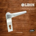 Zinc Alloy Mortise Combo Lockset LP354