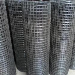 Welded Wire Mesh, वेल्डेड वायर मेश at Best Price in India