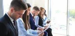 Civil Recruitment Services