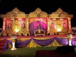 Radha Krishna Stage