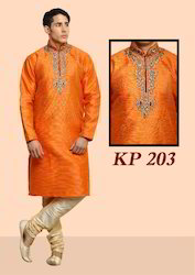 Designer Kurtas For Mens Mehandi Wedding