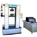 Kmi Electronic Universal Testing Machine, 201t