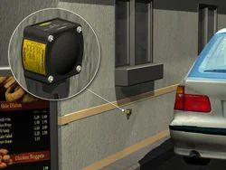 Anti Collision Radar Sensors