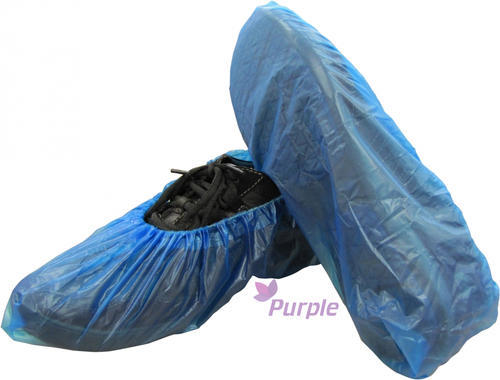 Non Woven Disposable Shoe Covers