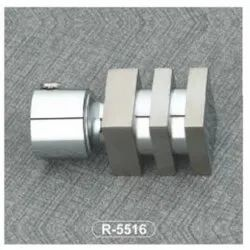 R-5516 Aluminium Curtain Bracket