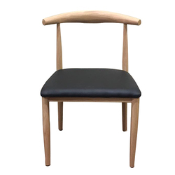 Moulded Cafeteria Chair - Sterling