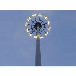 16Mtr./20Mtr./25Mtr./30Mtr. Lighting High Mast