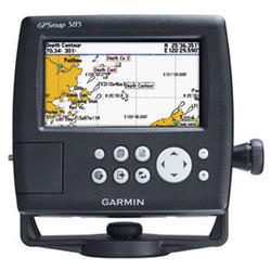 Garmin GPSMAP 580 - Part Number 010-00913-00
