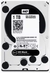 Western Digital DT 1TB 3.5 BLK 7200 SATA 6GB/S GW