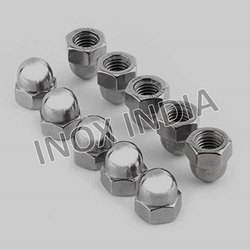 SS 304 DOME NUT