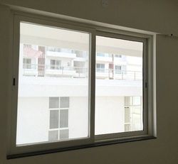27mm Aluminum Window