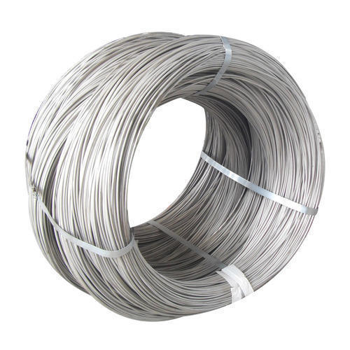 Welding Stainless Steel Wire, SS Welding Wire - Jagdamba Metal ...