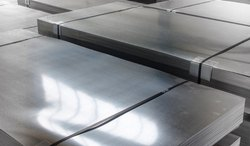 Stainless Steel 310 Chequered Plates