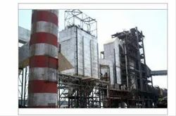 EPC Contractor for Steel and Power Plant