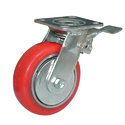 PU Caster Trolley Wheel