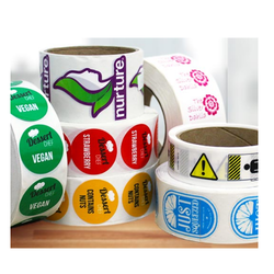 Products Labels