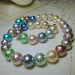 Pearl Metallic Luster Liquid Colorants