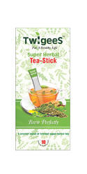 NNN Twigees Super Herbal Tea, Pack Size: Pack