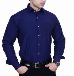 Casual Branded Cotton Formal Shirts