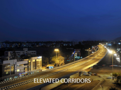 Elevated Corridors Construction Services