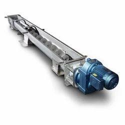 MS Screw Conveyor