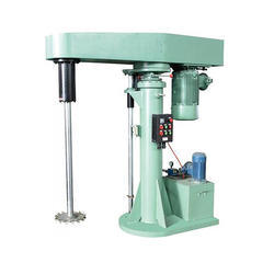 Paint Mixing Machine Manual