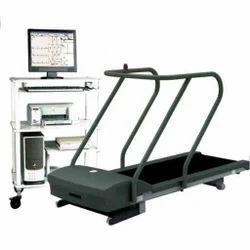 Heart Stress Test Machine