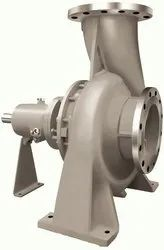 Water Cooled Centrifugal Pump