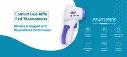 Mytetra Contact Less Red Thermometer