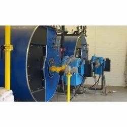 Boiler Maintenance Services