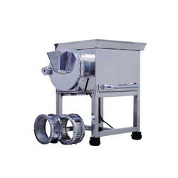Dry Fruit Cutting And Slicing Machine