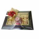 Fancy Chocolate Gift Box