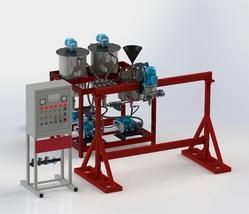 PU Foaming Machine