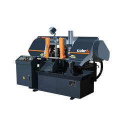 CHB 350 A DC Automatic Bandsaw Machine With PLC