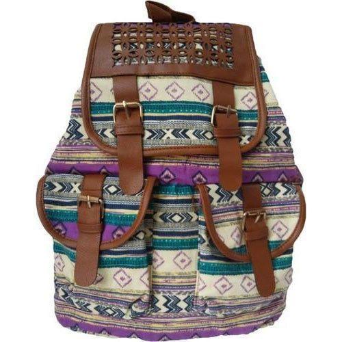 Designer School Backpack