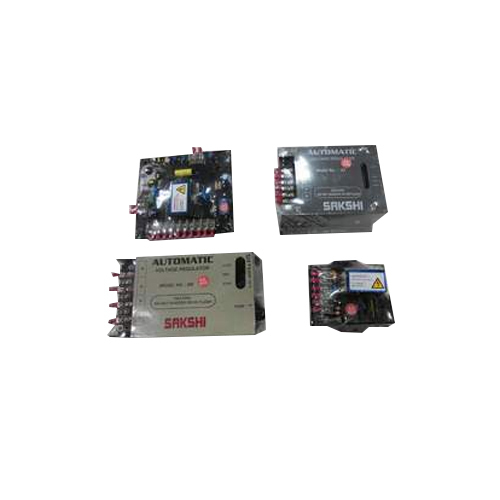Automatic Voltage Regulator Unit