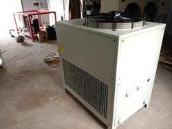 5tr  Air Cooled Water Chiller