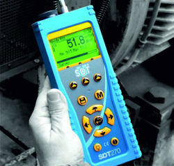 Ultrasound Detector (SDT-270)