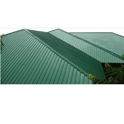 Roofing Sheet Fabrication Service