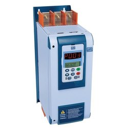 10A Three Phase Soft Starter, For Compressors