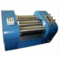 Triple Roll Mill