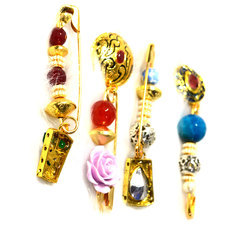 Fancy Saree Pins