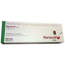 Recombinant Human Erythropoietin Injection IP