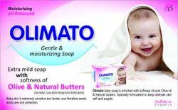 Olimato Soap