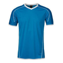 Medium and Large Half Sleeve Sport T Shirt
