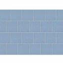 Blue-Floor Tiles