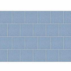 Blue Floor Tiles On Bluefloor Tiles Floor At Best Price In India