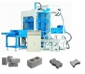 Fully Automatic Paver Block Making Machine