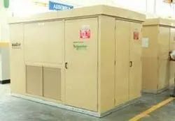 440 Volts Distribution Transformer PACKAGED SUB STATION